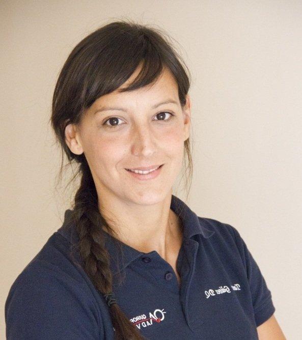 Tamara Gálvez Rivera